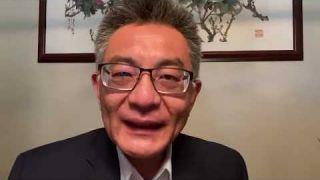 Assemblymember Kansen Chu expresses gratitude in video to Milpitas.